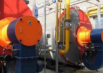 Empresa de instalação de caldeiras a vapor