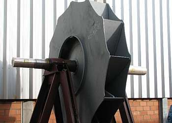 Manutenção de ventiladores industriais em sbc