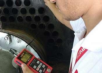 Serviço de instalação de caldeira em RJ