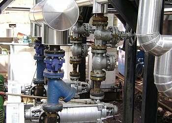 Serviço de montagem de isolamento térmico sp