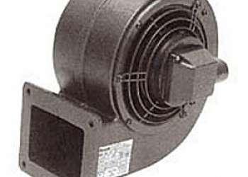 Ventilador industrial siroco trifásico